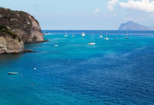 Destination Highlights – Aeolian Islands