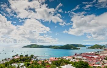 Central Caribbean Sea