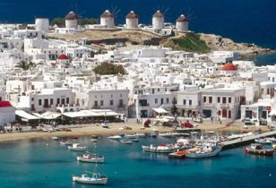 Cyclades – Destination Highlights