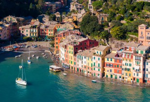 Destination Highlights – Italian Riviera