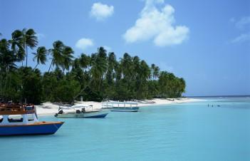 South Caribbean Sea