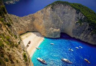 Ionian islands – Destination highlights
