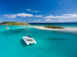 HPYF 2020, British Virgin Islands, Caribbean, 7 – 14 March