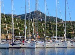 18-25 September 2021, HPYF, Biograd, Croatia